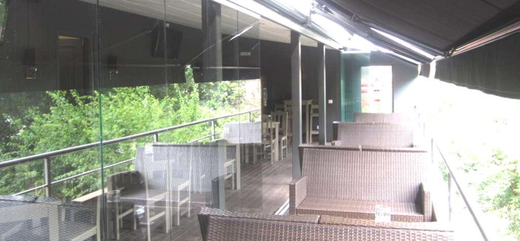 Cristaleria madrid cerramientos de cristal en madrid doble - Cristales para terrazas ...