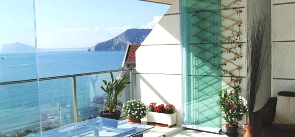 Cortinas de cristal en madrid cortina de cristal sin perfiles en madrid cristaleria madrid - Precio toldos terraza barcelona ...