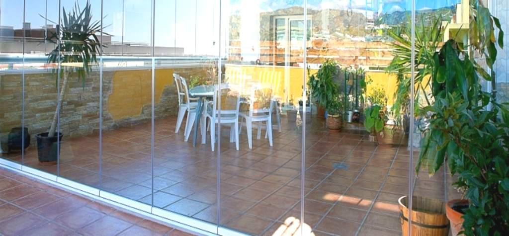 Cristaleria Madrid Cortinas de Cristal en madrid