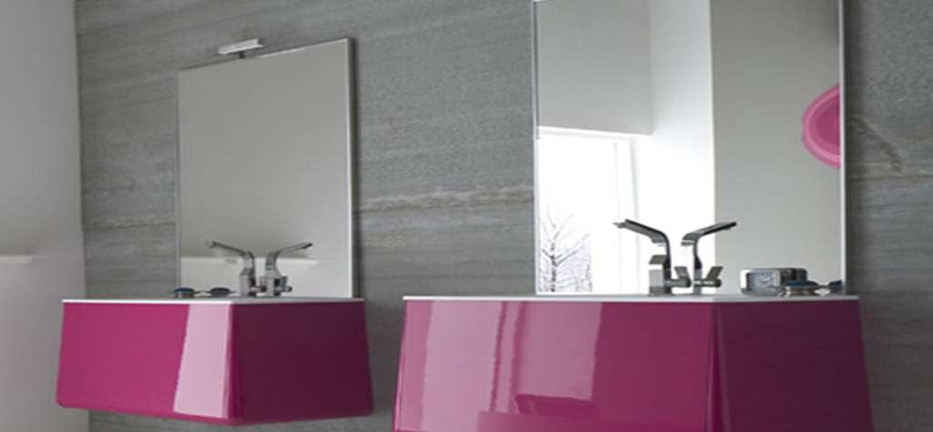 Espejos a medida espejos para ba o en madrid catalogo for Pared de espejo precio
