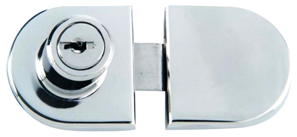 Herrajes para cristal herrajes para cristal templado en for Herrajes puertas cristal