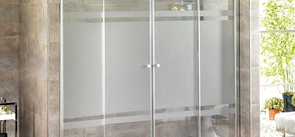 Puertas De Baño A Medida:Cortinas De Vidrio Templado Para Banos Pequenos