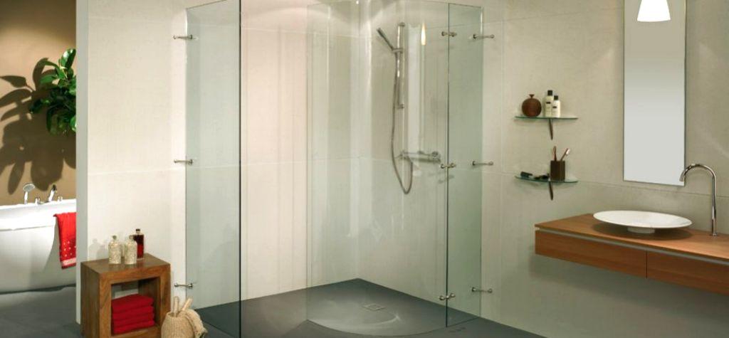 Cristaleria Madrid Mamparas de baño y ducha en madrid