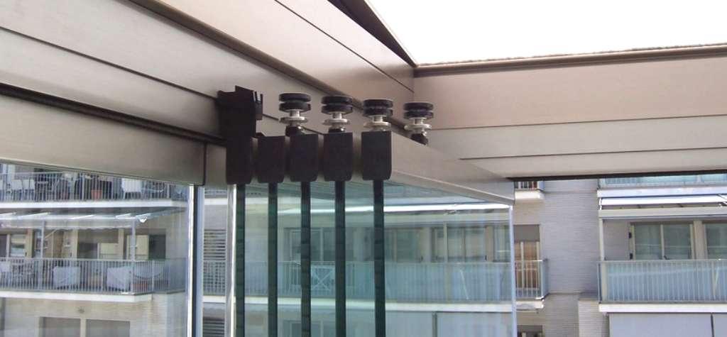 Cristaleria Madrid Puertas de cristal en madrid