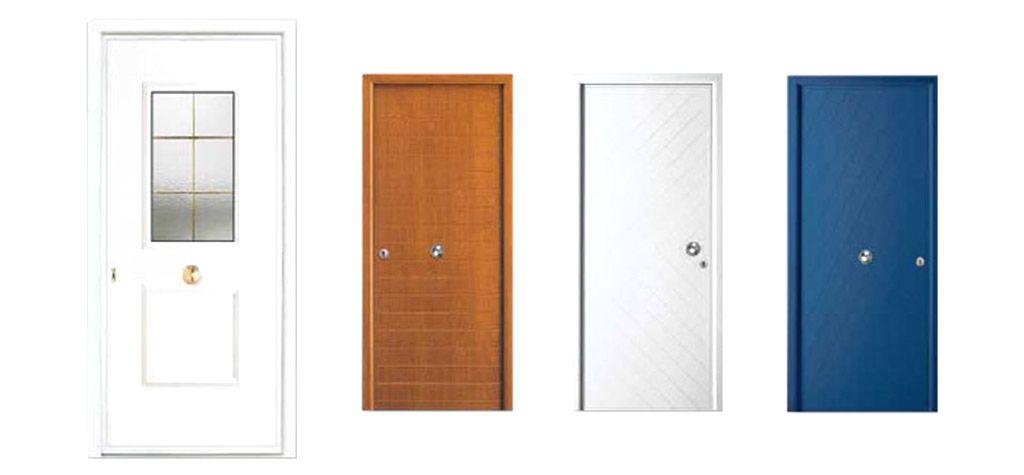Puerta de cristal puertas de cristal en madrid cristales for Puertas modernas precios