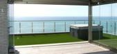 Cristaleria Madrid Cerramientos de terraza de aluminio y cristal en madrid